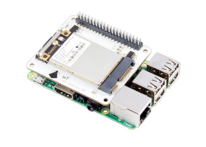 Raspberry-Pi-Internet-of-Things-IoT-LoRa-HAT