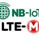LTE-M VS NB-IOT Febiot